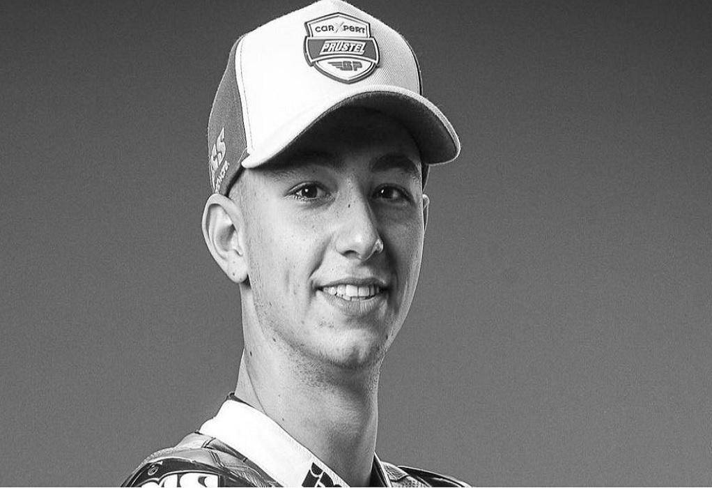Moto3: Κατέληξε ο Τζ. Ντουπασκιέ μετά το ατύχημα του Σαββάτου
