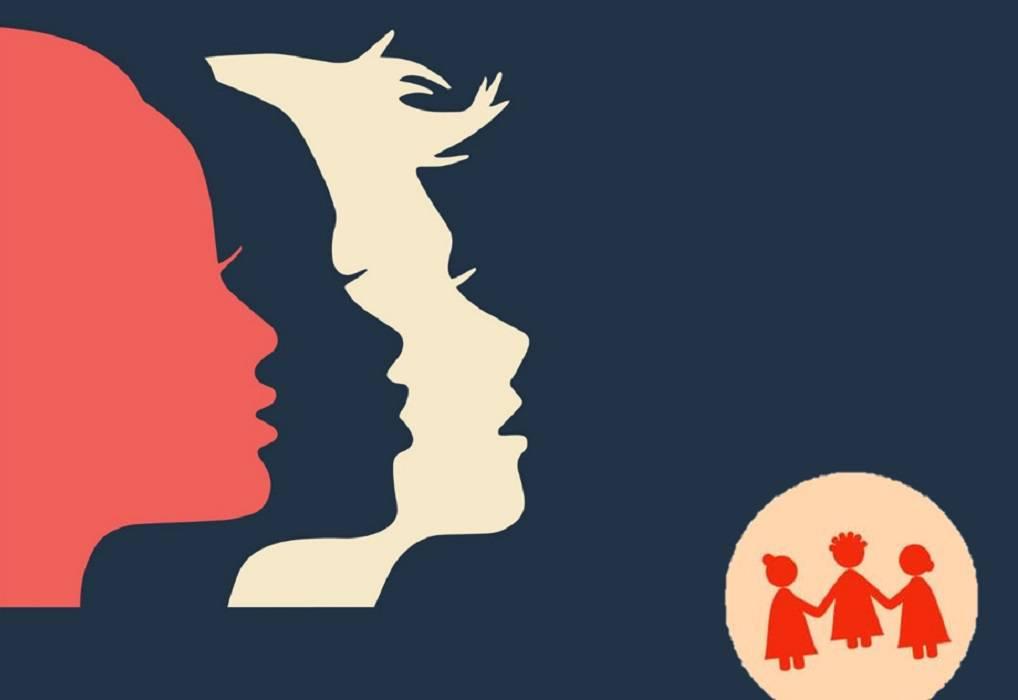 «Ειρήνη Γκίνη»: Νέα φεμινιστική ομάδα από ΑΠΘ και ΠΑΜΑΚ