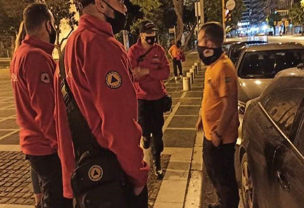 Αίσιο τέλος για την ανήλικη που είχε εξαφανιστεί στην Περαία Θεσσαλονίκης