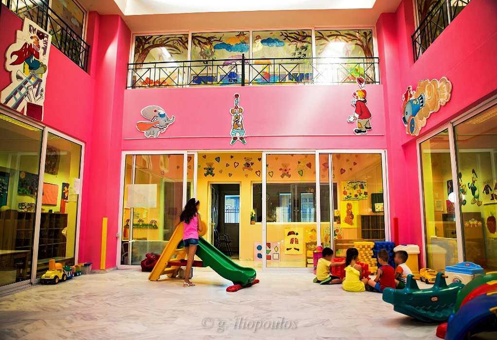 Δ. Μιχαηλίδου: Πότε θα δοθούν τα Voucher για τους παιδικούς σταθμούς