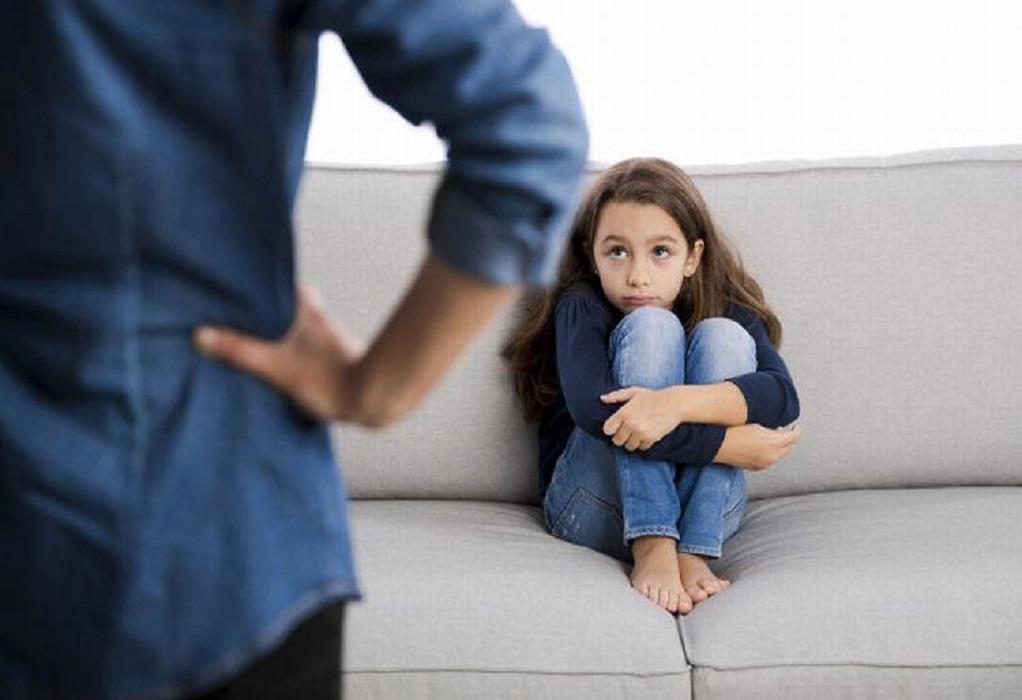 Ρωσία: Το 60% συμφωνεί με τη σωματική τιμωρία των παιδιών
