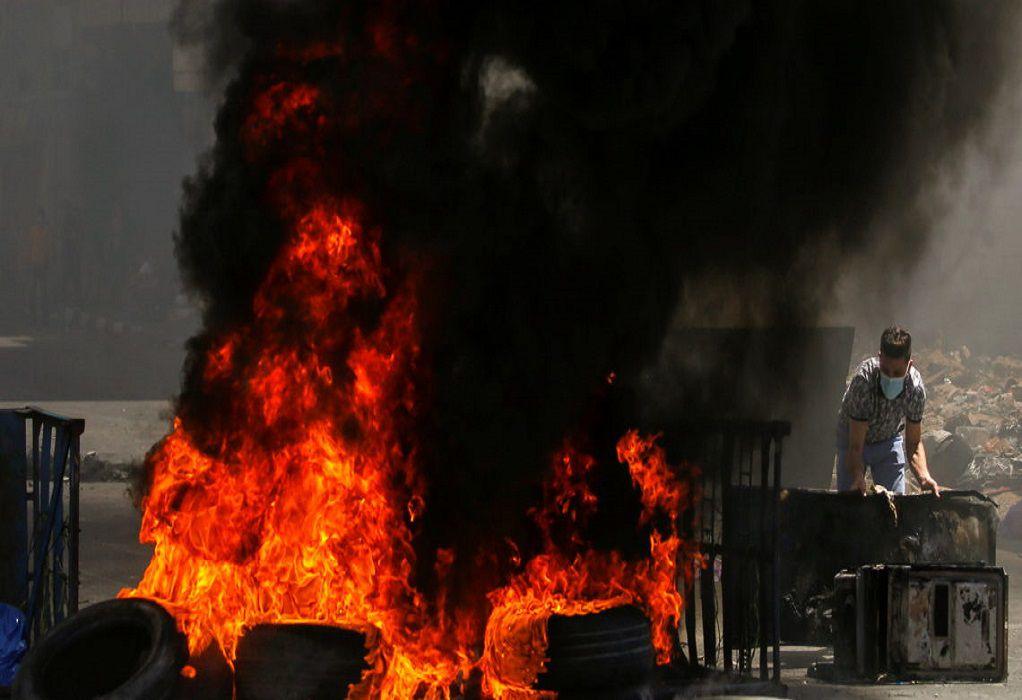 Ο ισραηλινός στρατός «χτύπησε» το σπίτι του πολιτικού ηγέτη της Χαμάς