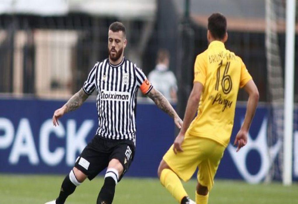 Για πρώτη φορά δύο ομάδες της Θεσσαλονίκης στην τριάδα!