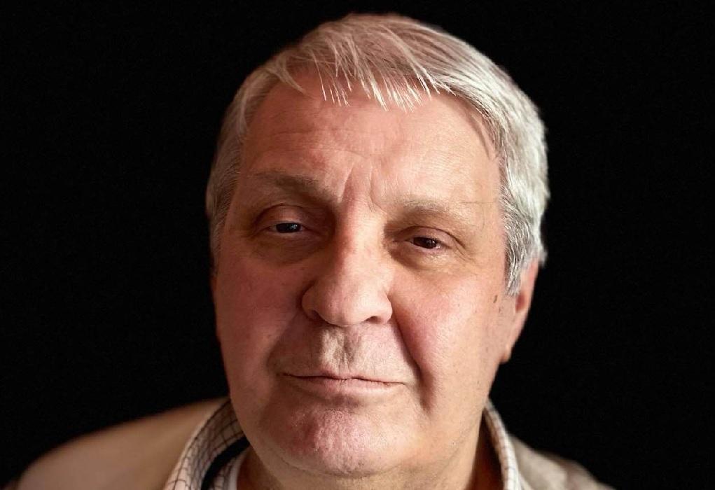 Θεσσαλονίκη: Έφυγε από τη ζωή ο Δημήτρης Παπάζογλου