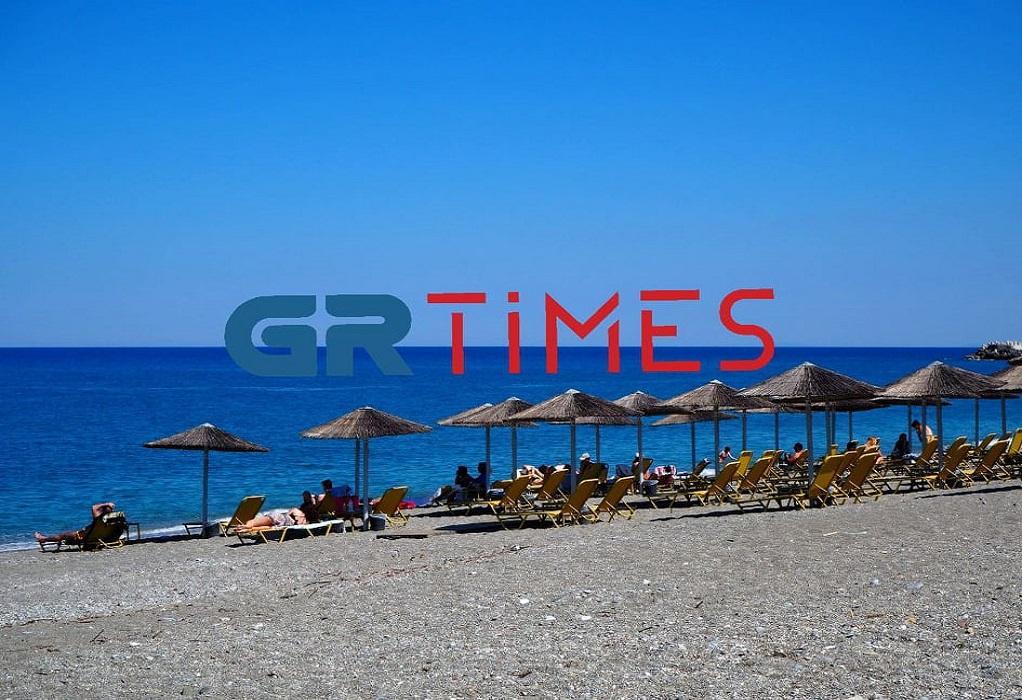 Σύμπραξις: Φυσιολατρικές αποδράσεις στα παράλια της Θεσσαλίας