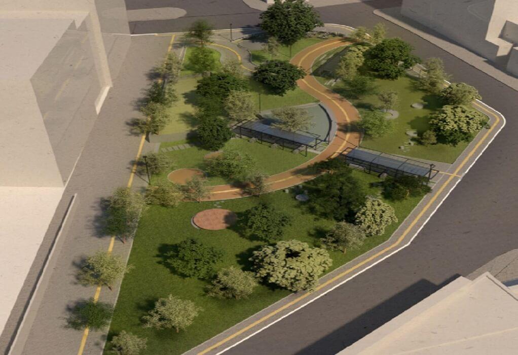 Δ. Κορδελιού-Ευόσμου: 3,8 εκ ευρώ για την ανακατασκευή δύο πάρκων