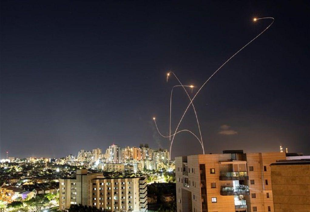 Παλαιστίνη: Ζητά βοήθεια από τις ΗΠΑ για να τερματιστεί η «ισραηλινή επιθετικότητα»