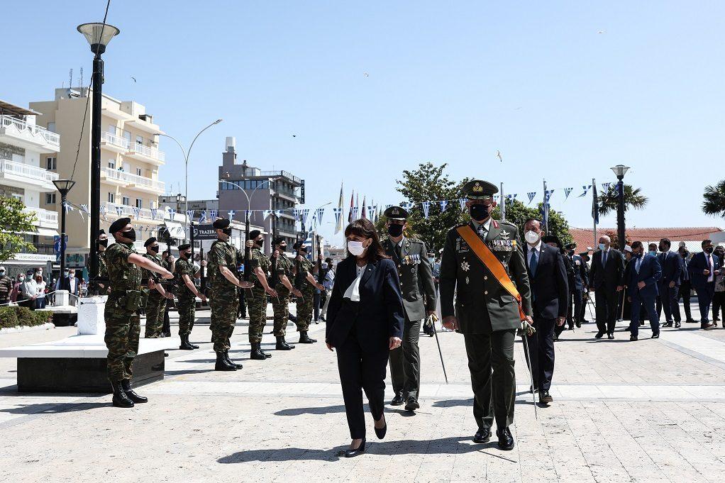 Τα 101 χρόνια ελευθερίας γιορτάζει σήμερα η Θράκη