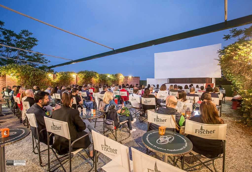 Πρεμιέρα για τα δημοτικά σινεμά – Γέμισε το «Cine ΠΑΝΟΡΑΜΑ» για την «Ευτυχία»