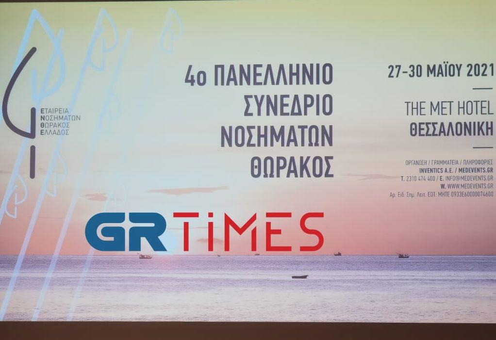 """Θεσσαλονίκη: Ξεκίνησε η πτώση του ιικού φορτίου στα λύματα – """"Όπλο"""" το εμβόλιο"""
