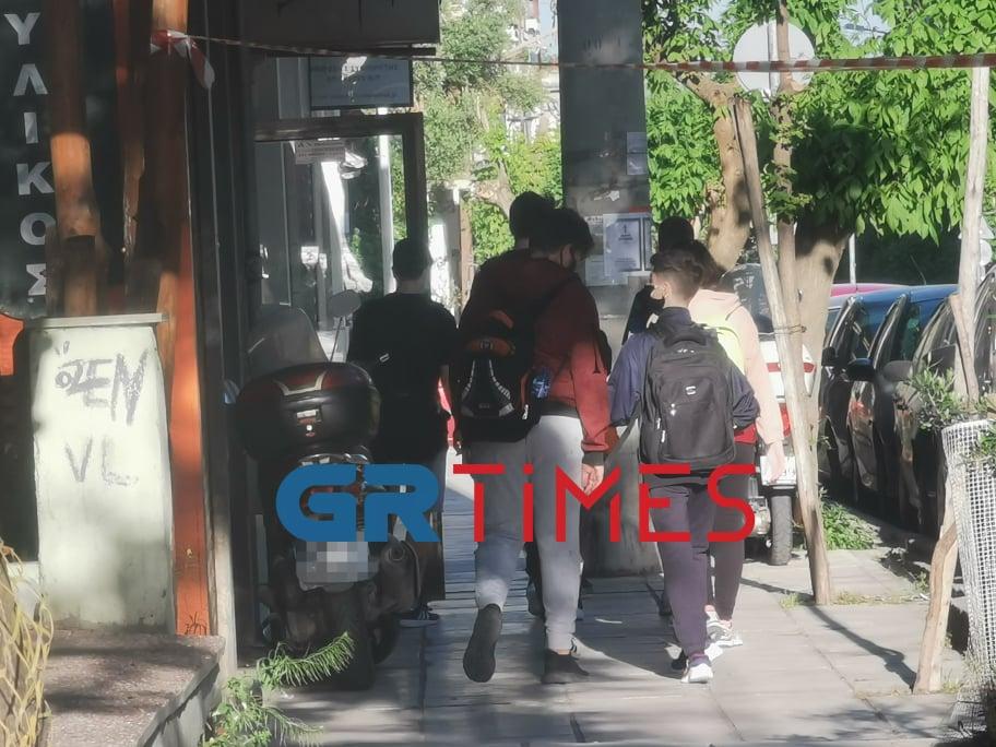 """Βασιλακόπουλος: Η σχολική χρονιά ξεκινά """"σανα πέφτει κάθε μέρα ένα λεωφορείο στο γκρεμό"""""""