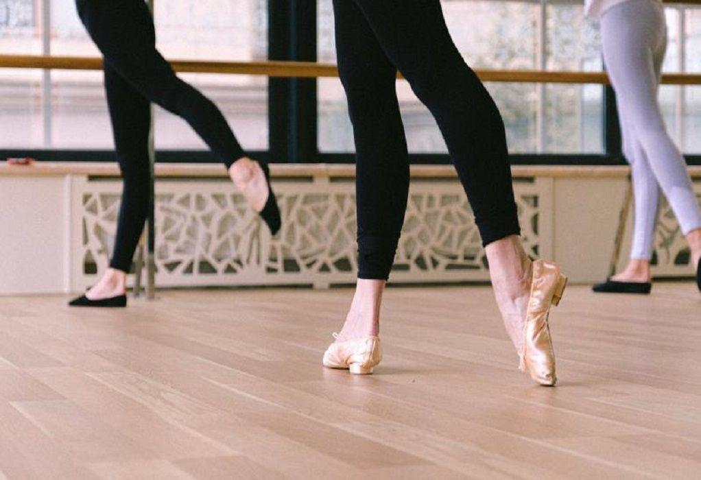 ΥΠΠΟΑ: Ανοίγουν στις 15 Ιουνίου οι ερασιτεχνικές σχολές χορού