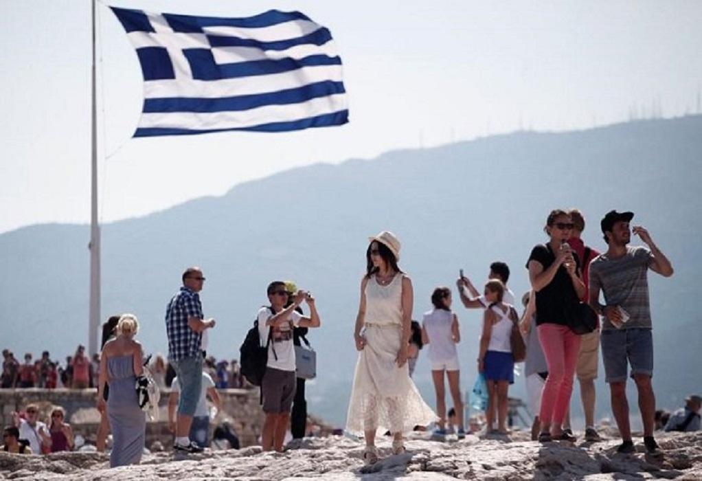 Έτοιμη η τουριστική βιομηχανία για το άνοιγμα στις 15 Μαΐου