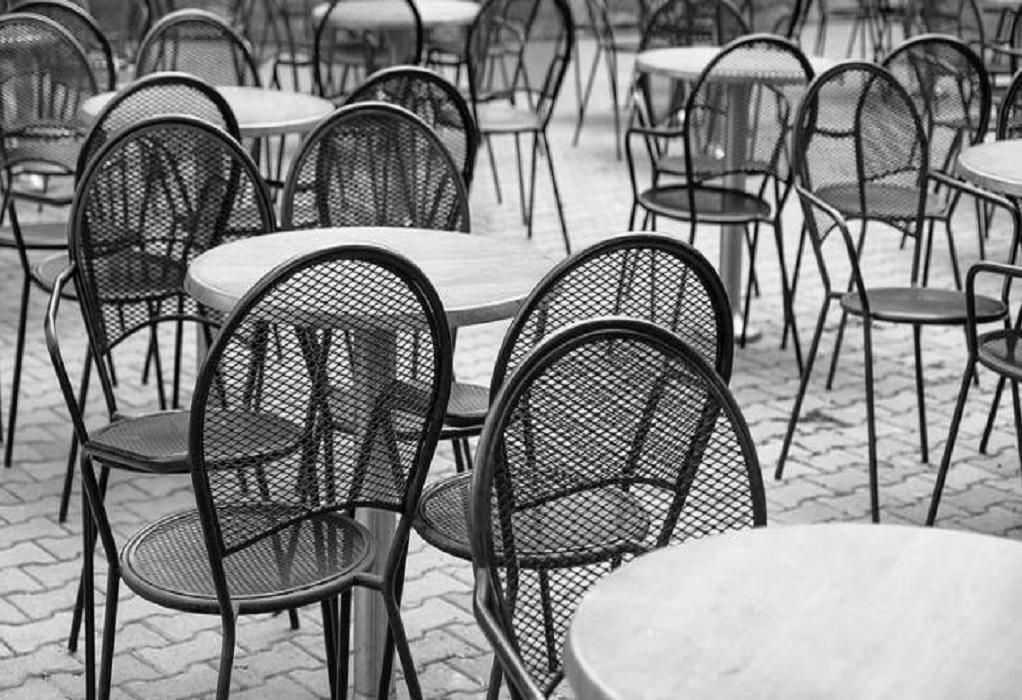 Βέροια: Λουκέτο και πρόστιμο σε ιδιοκτήτη καφέ μπαρ – Δεν τηρούσε τις αποστάσεις