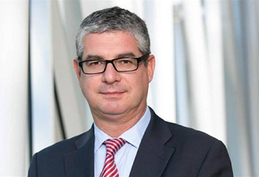Ι. Τσακίρης: Η γαλάζια οικονομία έχει τη δυνατότητα να γίνει κινητήριος δύναμη