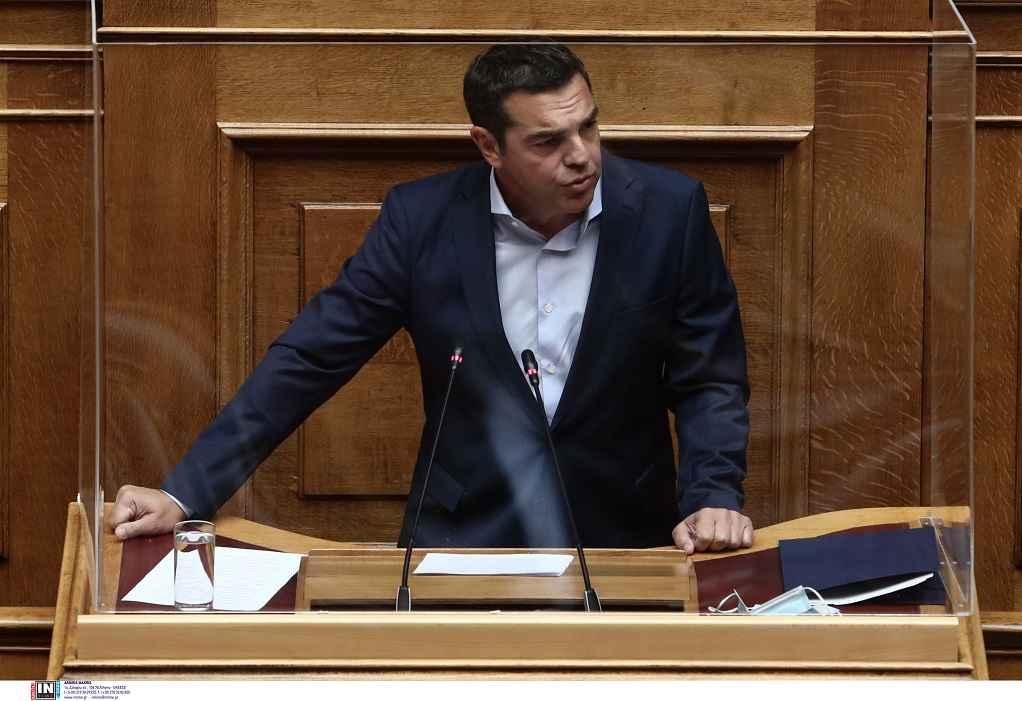 Δείτε LIVE την ομιλία του Αλ. Τσίπρα στη συνεδρίαση της ΚΟ του ΣΥΡΙΖΑ