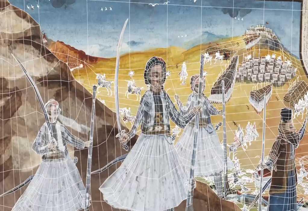 Το ΦΚΘ γιορτάζει την επέτειο των 200 χρόνων από το 1821