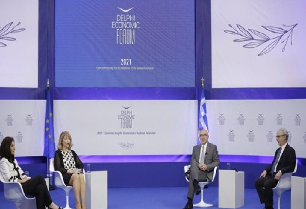 Φραγκογιάννης: Η Ελλάδα πρέπει να καταστεί κόμβος καινοτομίας και τεχνολογίας