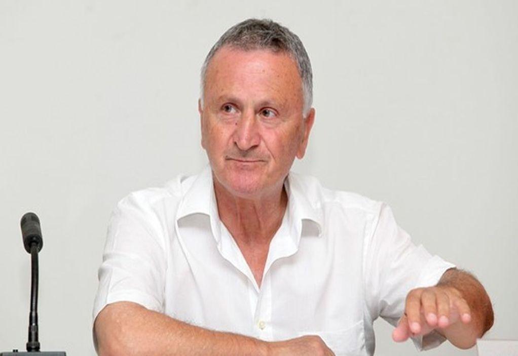 Παραιτήθηκε από δημοτικός σύμβουλος ο Διονύσης Ψωμιάδης