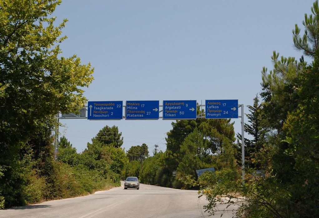 Οδικός τουρισμός: Προβάδισμα στις αποδράσεις Ελλήνων και ξένων τουριστών