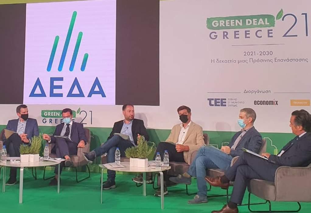 Β. Κοτρώνης: Η ΔΕΔΑ φέρνει το φυσικό αέριο σε 34 πόλεις