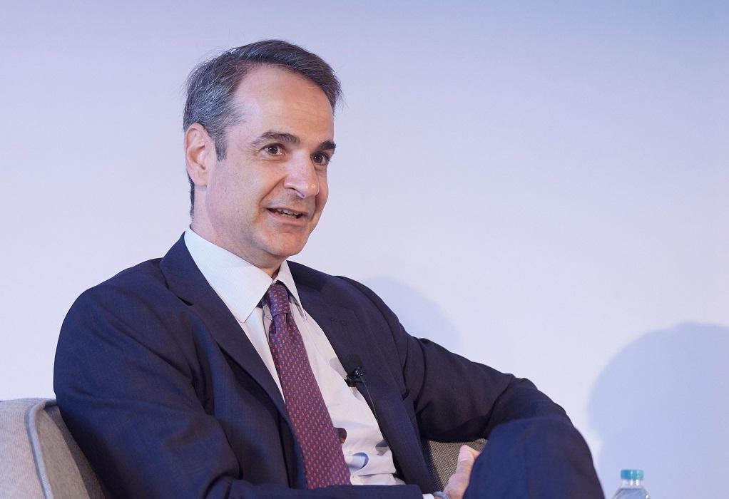 Κ. Μητσοτάκης: Κατευθυνόμαστε προς μία ουσιαστική εμβάθυνση της στρατηγικής συνεργασίας με τη Γαλλία