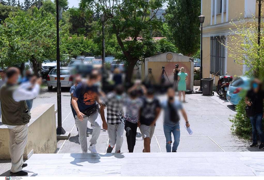 Αθήνα: Ταυτοποιήθηκε και ο τέταρτος δράστης για τον βιασμό της εγκύου στον Αγ. Παντελεήμονα