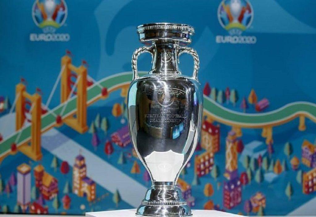 EURO 2020: Τα τελευταία εισιτήρια για τους «8»