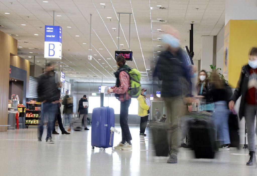 ΥΠΑ: Παράταση των αεροπορικών οδηγιών πτήσεων από και προς νησιωτικούς προορισμούς