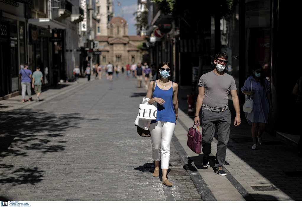 Κορωνοϊός – Εξετάζονται τοπικοί περιορισμοί: Μάσκες, μουσική και απαγόρευση κυκλοφορίας