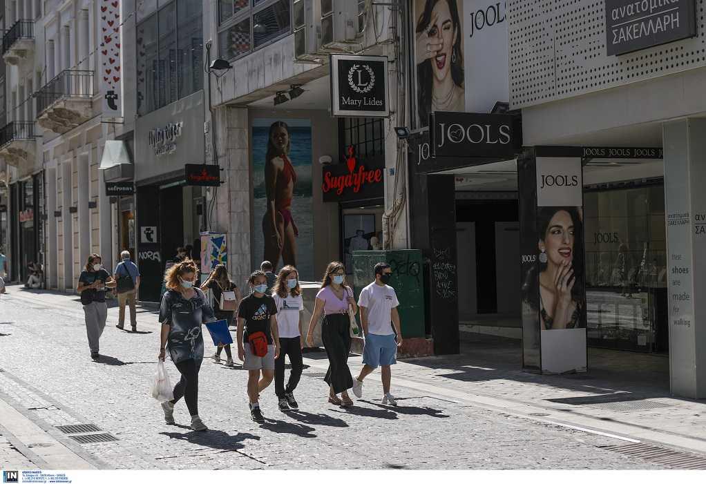 Σκέρτσος: Πώς «περπάτησε» το Freedom Pass – Πού χρησιμοποίησαν οι δικαιούχοι τα 150 ευρώ