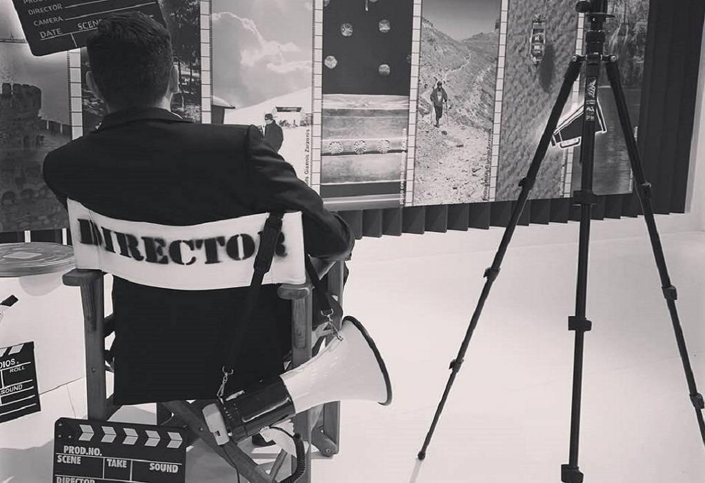 Θάνος: Η Θεσ/νίκη συμβιώνει με την πρώτη της μεγάλη κινηματογραφική παραγωγή