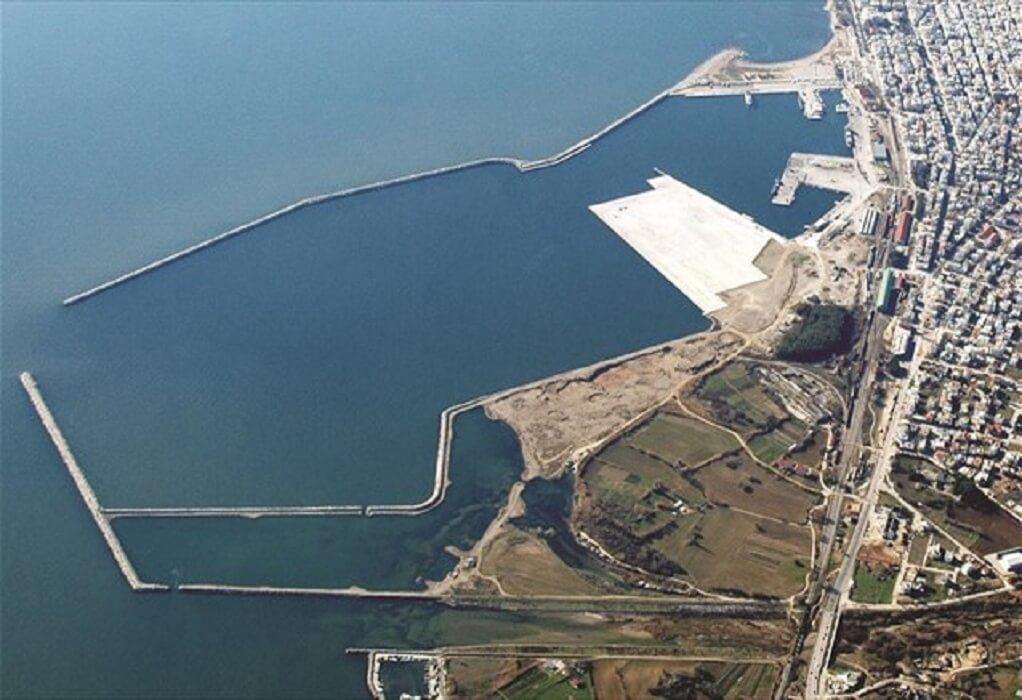 Αλεξανδρούπολη: Ενεργειακός κόμβος με νέο σταθμό LNG