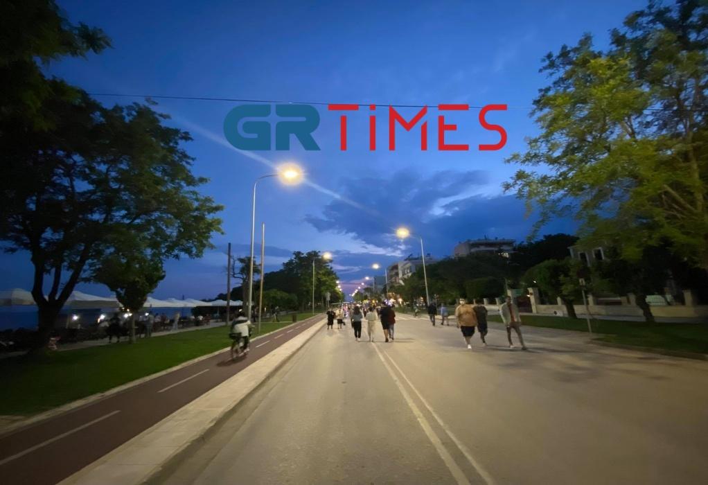 Ζαμπούκης: «Family friendly» προορισμός η Αλεξανδρούπολη (ΗΧΗΤΙΚΟ)