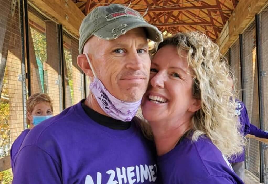 Άντρας με αλτσχάιμερ ξέχασε ότι ήταν παντρεμένος και ερωτεύτηκε την γυναίκα του ξανά