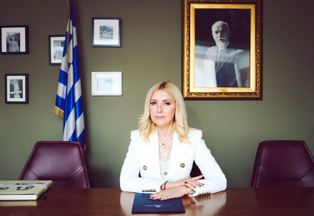Φ. Αραμπατζή: Κανονικά οι ελληνικές εξαγωγές πουλερικών στην Αλβανία
