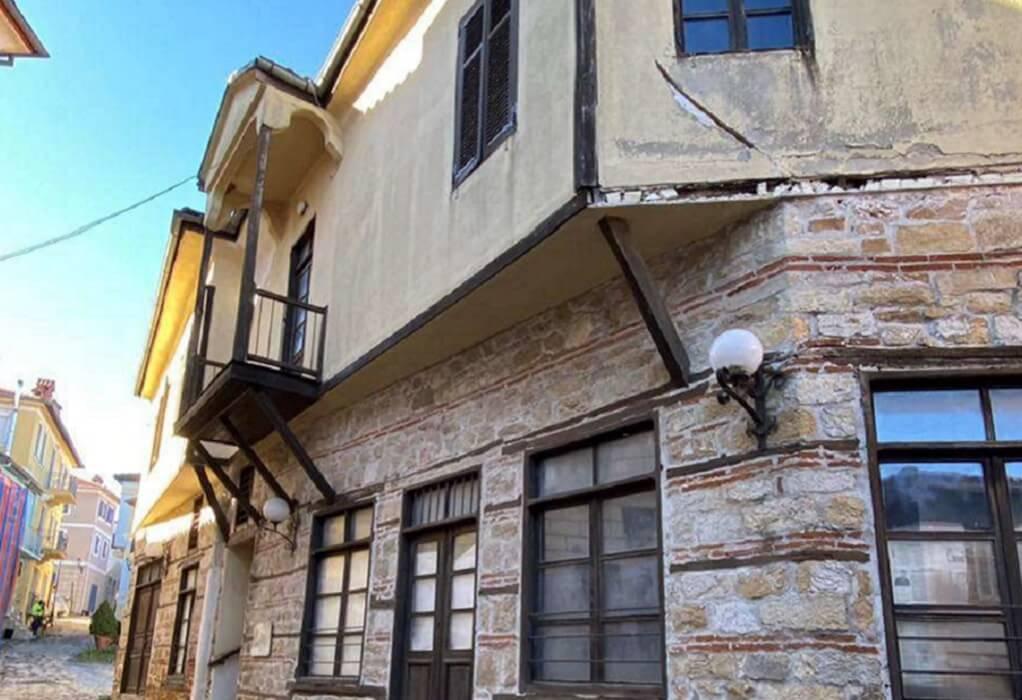 Χαλκιδική: Το πρώτο δημοτικό Μουσείο Μελιού ετοιμάζεται στην Αρναία