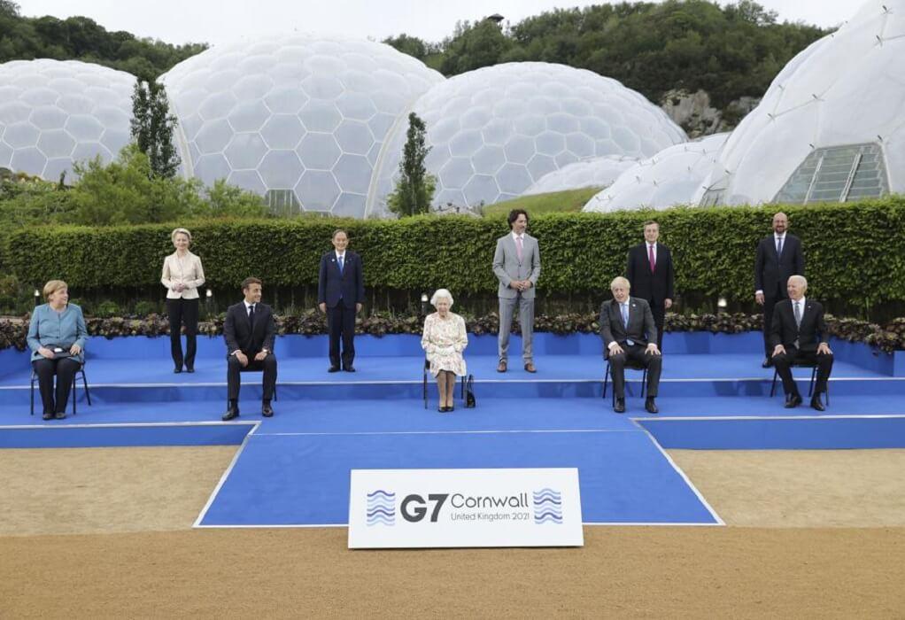 AUKUS: Η συμφωνία κλείστηκε στην G7 πίσω από την πλάτη του Μακρόν