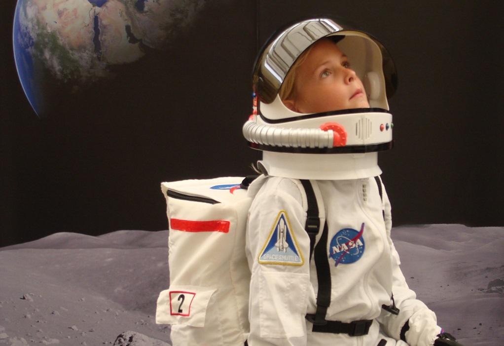 Θεσ/νίκη-Globus Hellas: «Διαστημική εβδομάδα» για μικρούς και μεγάλους