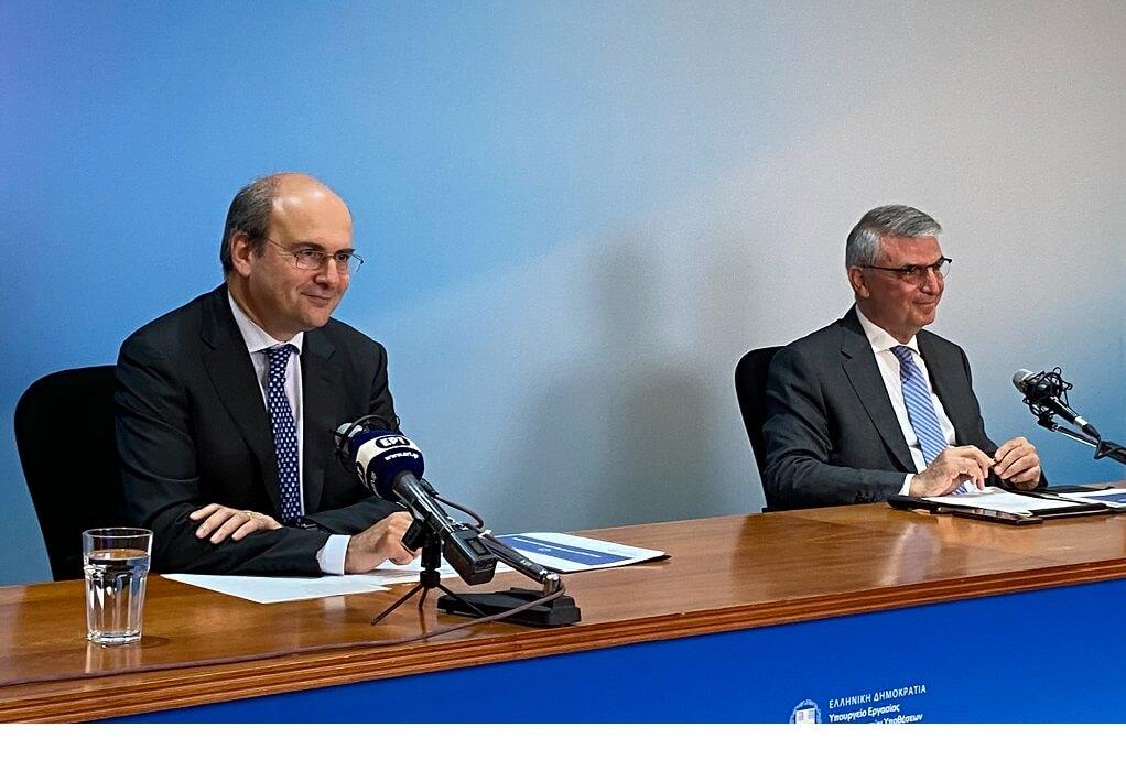 Υπουργείο Εργασίας: Παρουσιάστηκε το νομοσχέδιο για την επικουρική ασφάλιση