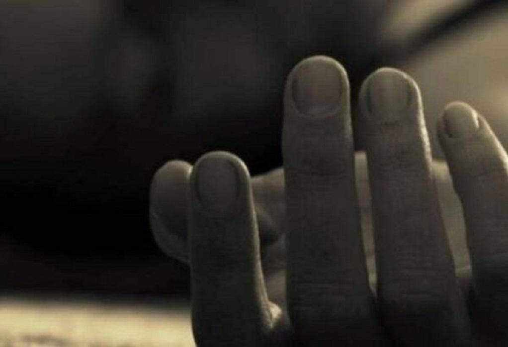 Ηράκλειο: Ηλικιωμένος αυτοκτόνησε πέφτοντας στο κενό