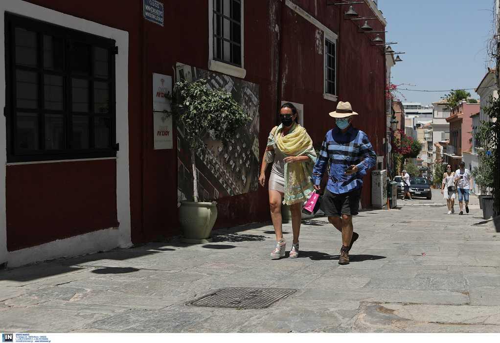 Άνοιγμα του τουρισμού με ασφάλεια και υψηλός ρυθμός ανάκαμψης