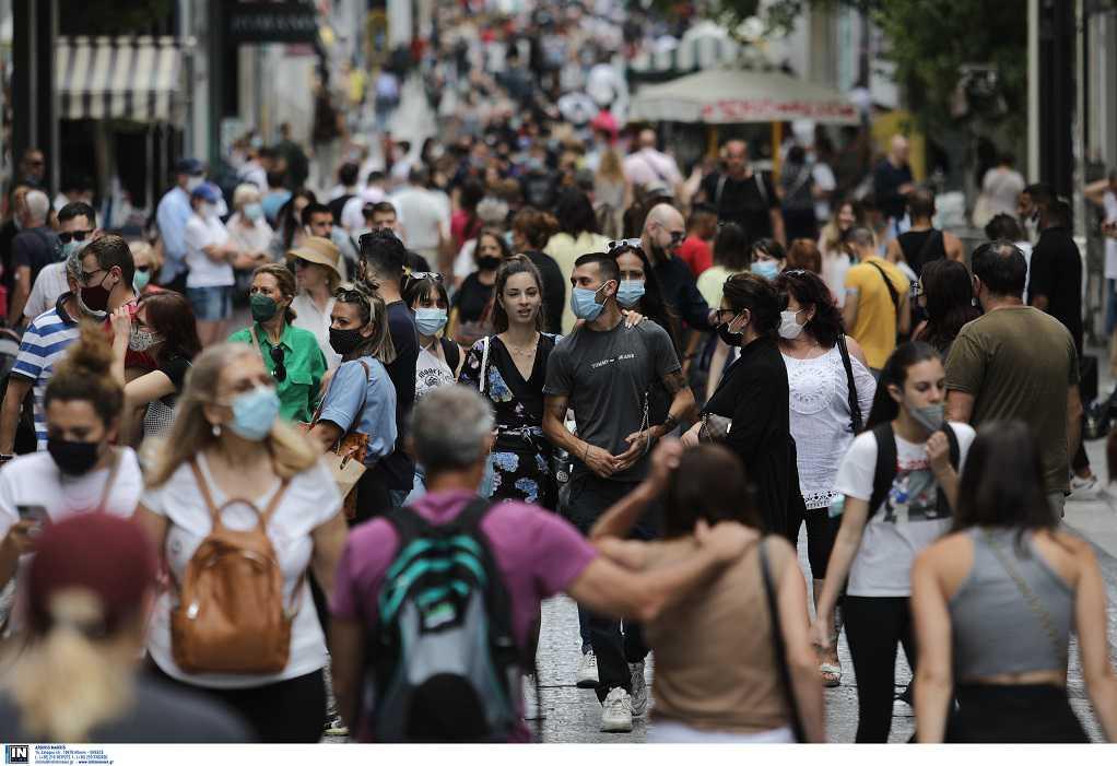 Σαρηγιάννης: Αναστροφή σε αυξητική πορεία κρουσμάτων – Και 4.500 κρούσματα τέλη του μήνα