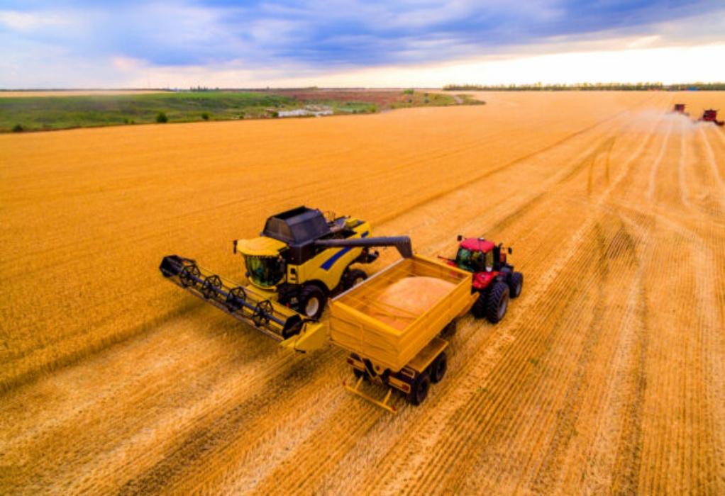 Οι γεωργικές δαπάνες της ΕΕ δεν έχουν συμβάλει σε μια φιλικότερη προς το κλίμα γεωργία