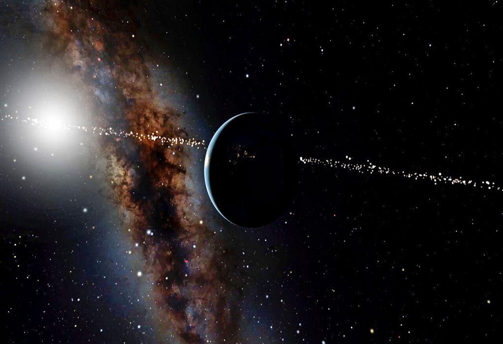 Πώς βλέπουν οι εξωγήινοι τη Γη- Τι δείχνει νέα μελέτη Πανεπιστημίου της Νέας Υόρκης