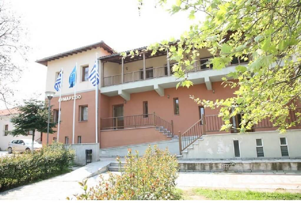 Δήμος Αριστοτέλη: Προσεισμικός έλεγχος σε δημοτικά και σχολικά κτίρια