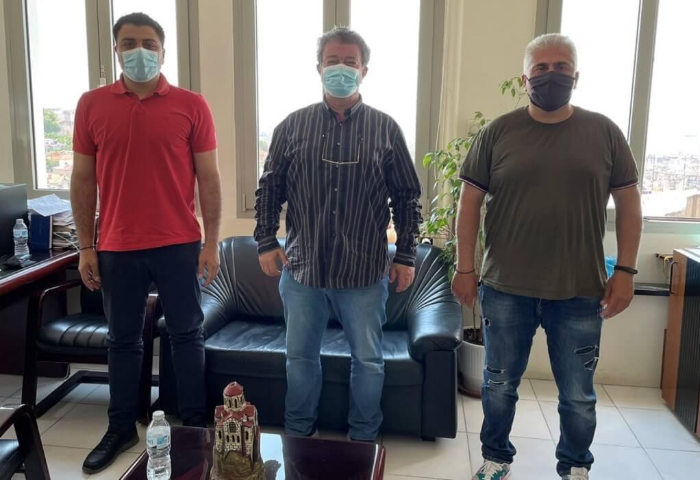 Η ΕΑΥΘ καταγγέλλει ότι δεν υπάρχει ουσιαστική αστυνόμευση στον δήμο Νεάπολης-Συκεών