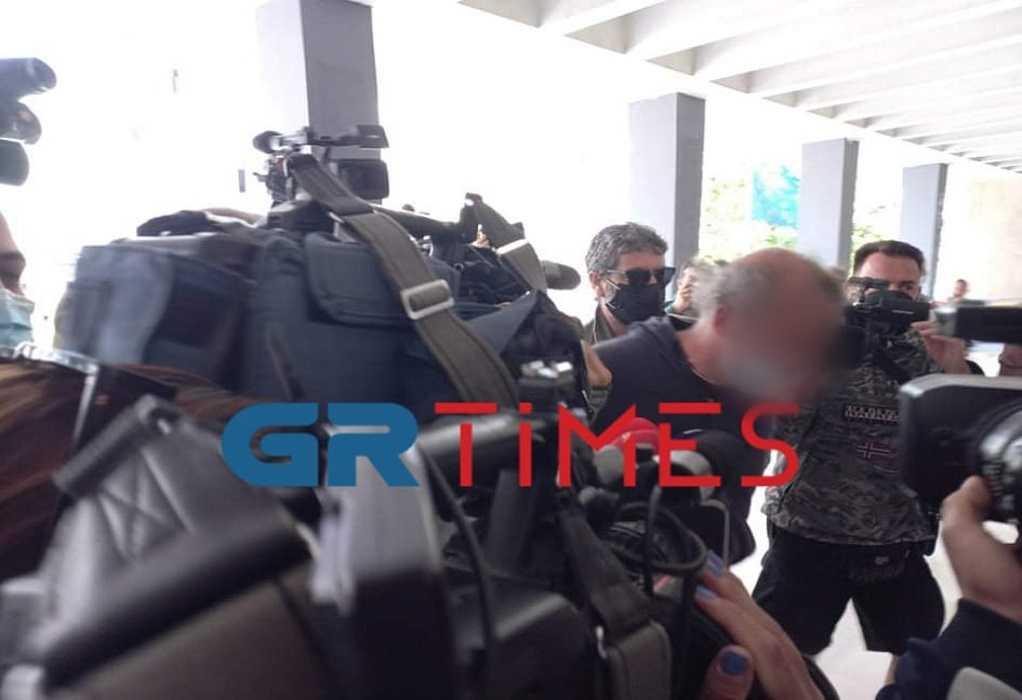 Κορωνοϊός: Αποσύρθηκε η δίκη του 56χρονου καθηγητή