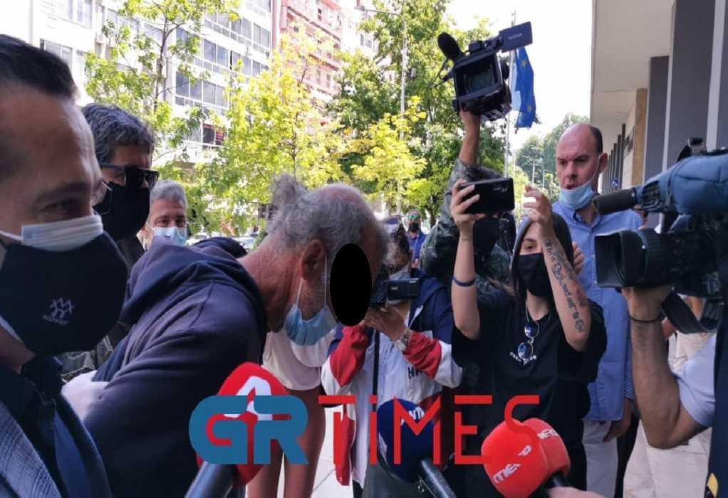 Θεσσαλονίκη: Αναβλήθηκε λόγω απουσίας μαρτύρων η δίκη του 56χρονου