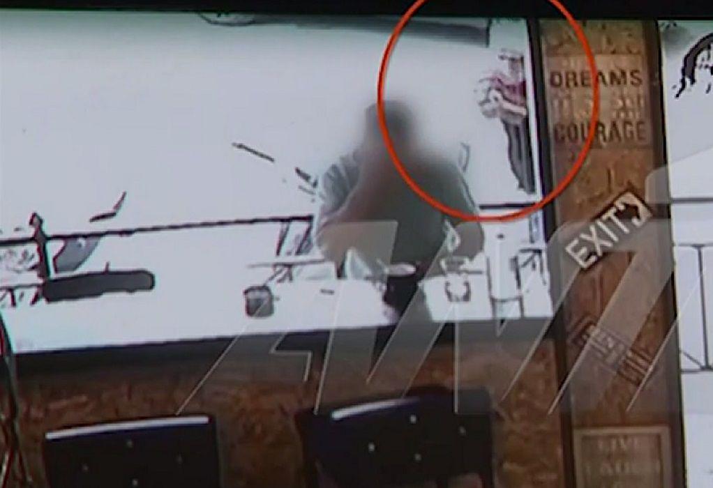 Βίντεο-ντοκουμέντο τη στιγμή της εκτέλεσης του 32χρονου στα Σεπόλια